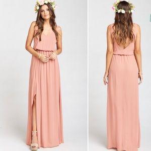 Show Me Your Mumu // Kendall Maxi Dress